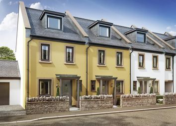 Thumbnail 3 bed town house for sale in Sixpenny Wood, Drovers Way, Chipping Sodbury