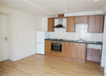 Thumbnail 1 bed flat to rent in 209 North Wingfield Road, Chesterfield