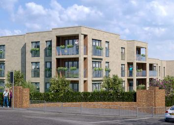 Thumbnail 2 bed flat for sale in Canniesburn Drive, Bearsden, Glasgow