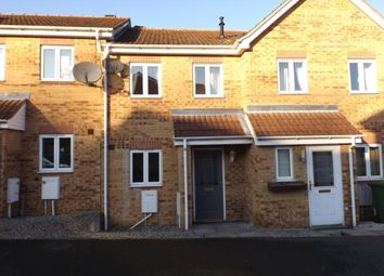 Thumbnail 2 bedroom terraced house for sale in Heathfield Way, Mansfield, Nottinghamshire