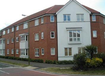 Thumbnail 1 bed flat to rent in Layton Street, Welwyn Garden City