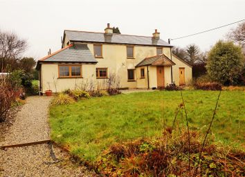 Thumbnail 3 bedroom cottage to rent in St. Ive, Liskeard