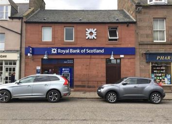 Thumbnail Retail premises for sale in 22-23, Market Square, Stonehaven, Aberdeenshire, Scotland
