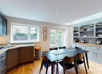 Brackenley Lane, Embsay, Skipton BD23. 4 bed semi-detached house for sale