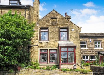 Thumbnail 2 bed cottage for sale in Highgate, Heaton, Bradford