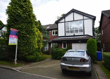 Thumbnail 4 bed semi-detached house for sale in The Spinney, Manchester