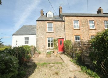 Thumbnail 3 bed property for sale in Milton Lane, Wookey Hole, Wells