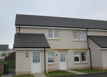 Thumbnail 2 bed flat to rent in Wades Circle, Inverness