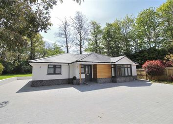 Thumbnail 3 bed detached bungalow for sale in Colemere Gardens, Highcliffe, Christchurch
