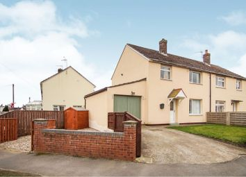 Thumbnail 3 bed semi-detached house for sale in Manor Grove, Catterick Garrison