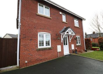 Thumbnail 3 bed semi-detached house for sale in Whinfield Lane, Ashton-On-Ribble, Preston, Lancashire