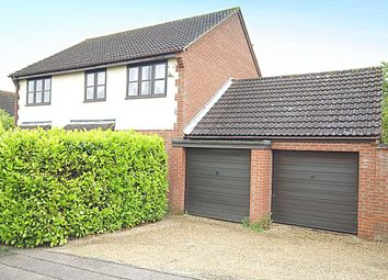 Thumbnail 4 bedroom detached house to rent in Bishy Barnebee Way, Norwich