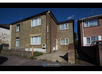 Thumbnail 6 bed semi-detached house to rent in Spear Road, Southampton