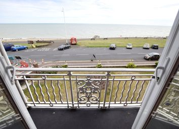 Thumbnail 1 bed flat for sale in The Sackville, De La Warr Parade, Bexhill-On-Sea, East Sussex