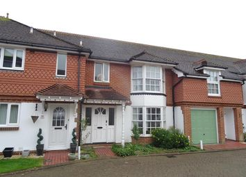 Thumbnail 1 bedroom terraced house to rent in Room 1 Mill House Gardens, Worthing, West Sussex