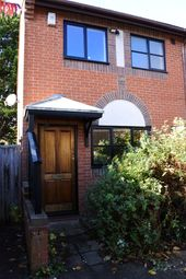 Thumbnail 2 bed end terrace house to rent in Richmond Place, Kings Heath, Birmingham