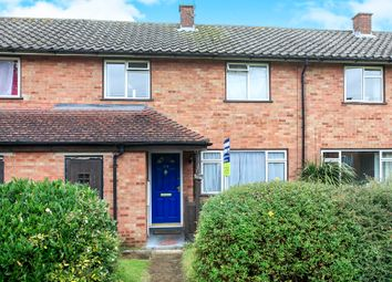 Thumbnail 2 bed terraced house for sale in Lale Walk, Wittering, Peterborough
