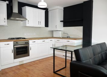 Thumbnail 1 bed flat to rent in Voss Street, London, Greater London.