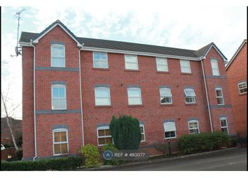 Thumbnail 2 bed flat to rent in Arley Court, Northwich