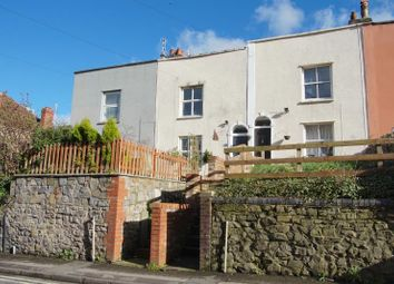 Thumbnail 3 bed terraced house to rent in Cotham Brow, Cotham, Bristol