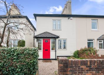 Thumbnail 3 bed semi-detached house for sale in Boundary Road, Taplow, Maidenhead