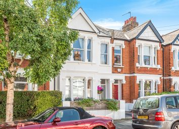 Thumbnail 2 bed flat for sale in Kent Road, London