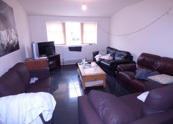Thumbnail 1 bed flat to rent in Talbot Road, Manchester