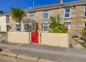4 bed property for sale in Pendarves Street, Beacon, Camborne TR14