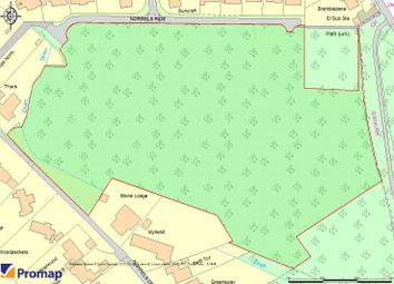 Norrels Drive, East Horsley, Leatherhead KT24. Land for sale