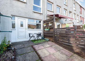 Thumbnail 3 bed terraced house for sale in Greenrigg Road, Glasgow
