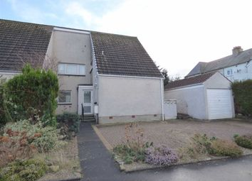 Thumbnail 3 bedroom terraced house for sale in St Nicholas Street, St Andrews, Fife