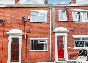 Thumbnail 3 bed terraced house for sale in Longshaw Street, Blackburn, Lancashire, .