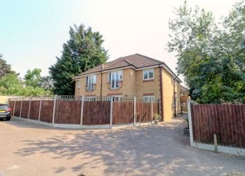 2 bed flat for sale in Queenside Mews, Hornchurch RM12
