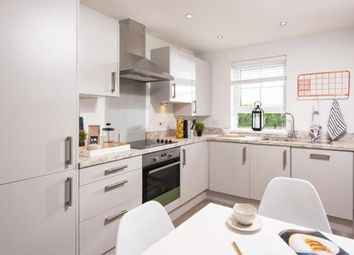 "Thumbnail 3 bedroom semi-detached house for sale in ""Folkestone"" at London Road, Hook"