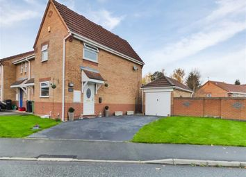 Thumbnail 2 bed semi-detached house for sale in Collingtree Avenue, Winsford, Cheshire