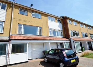 Thumbnail 3 bed town house for sale in Angus Court, Peterborough