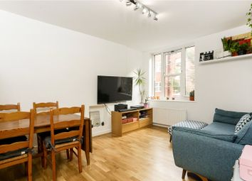 Probyn House, Page Street, London SW1P. 2 bed flat