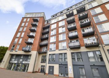 Thumbnail 1 bed flat for sale in East Croft House, Northolt Road, Harrow