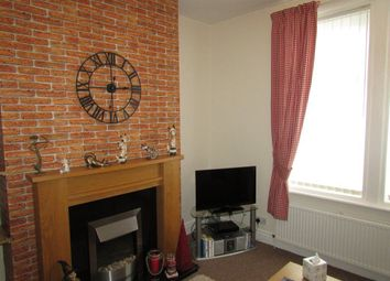 Thumbnail 2 bed property to rent in Phillip Street, Blackpool, Lancashire