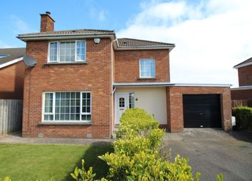 Thumbnail 3 bed detached house for sale in Brooklands Park, Whitehead