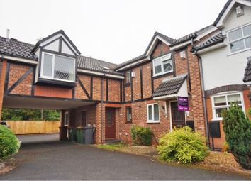 Thumbnail 2 bed mews house for sale in Shelley Road, Preston