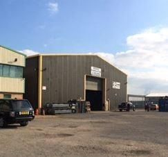 Thumbnail Light industrial to let in Sandars Road, Heapham Road Industrial Estate, Gainsborough