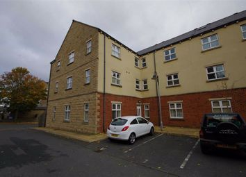 Thumbnail 1 bed flat for sale in Savile Grange Apartments, Free School Lane, Halifax