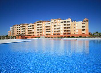 Thumbnail 1 bed apartment for sale in Calle De Los Mochuelos, 1, 21409 Isla Canela, Ayamonte, Huelva, Isla Canela, Huelva, Andalusia, Spain