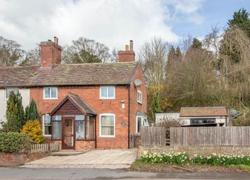Thumbnail 3 bed semi-detached house for sale in Worcester Road, Burford
