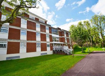 Thumbnail 2 bed flat for sale in Silverdale Road, Eastbourne, East Sussex
