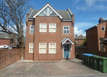 Thumbnail 1 bed flat for sale in Inkerman Road, Southampton