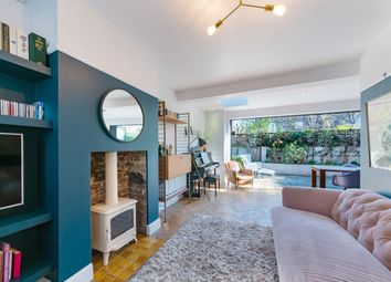 Thumbnail 2 bed terraced house for sale in Grove Lane, London