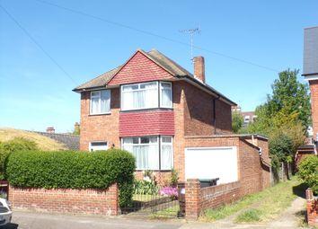 3 bed detached house for sale in Portland Avenue, Gravesend DA12