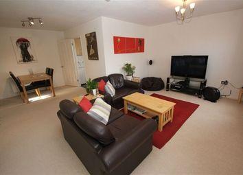 Thumbnail 2 bed flat to rent in Kellaway Avenue, Bristol